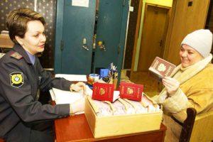 Гражданство РФ беженцу