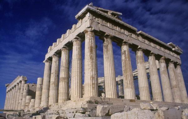 Греческая культура