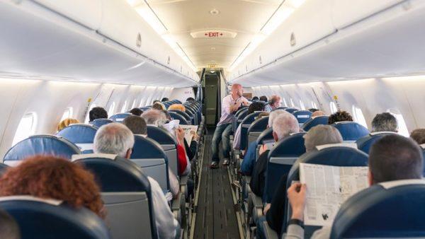 Знаете ли вы, что места в конце салона любого самолета – самые безопасные?! По статистике, почти 70% выживших в авиакатастрофах пассажиров, сидели именно в хвостовой части самолета