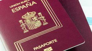 Использование привилегий предыдущего гражданства после получения испанского паспорта наказуемо