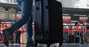 Как проверить запрет на выезд из России