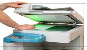 Ксерокопии документов можно снять в Визовом Центре, но лучше подготовить все заранее