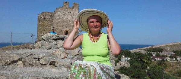 Увереннее всех чувствуют себя в Крыму военные пенсионеры