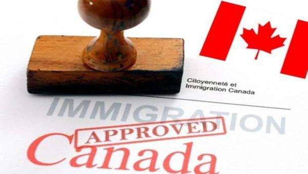 Для того, чтобы после въезда иметь право постоянного проживания на территории Канады, требуется иммиграционная виза. Получение такой визы — долгий, сложный и дорогостоящий процесс