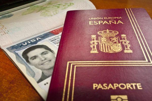 Гражданство Испании: как получить