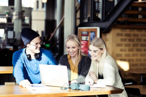 В Швеции вакансии часто анонсируются на порталах по трудоустройству