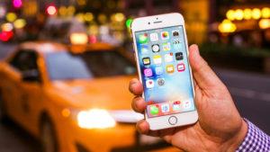 Мобильная связь, за месяц