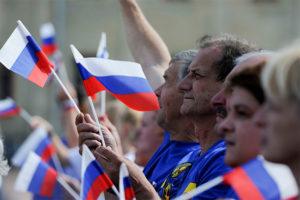 Не удовлетворяет менталитет россиян
