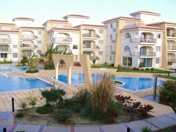 Недвижимость на Кипре, принадлежащая сотрудникам посольства РФ, не может быть конфискована