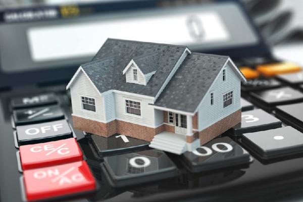 Недвижимость является видом имущества, которое признано законом РФ