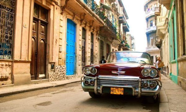 Нужна ли виза на Кубу?