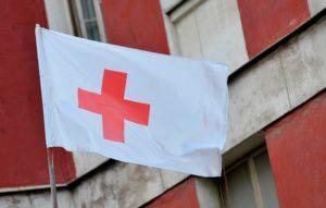 """Организация """"Красный Крест"""""""