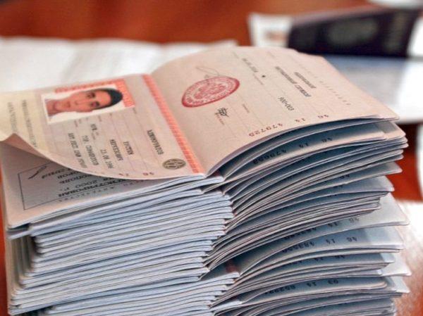 Особенности восстановления утерянного паспорта