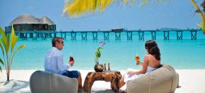 Отдых на Мальдивах можно продлевать до 120 дней