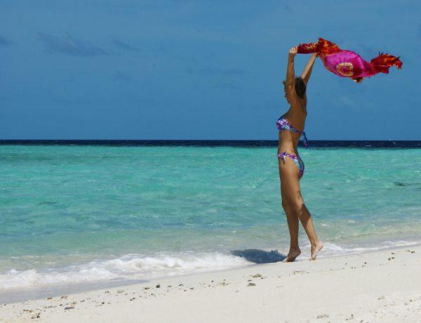 Отдыхайте на Мальдивах, оформив туристическую страховку