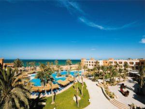 Отель Iberostar Safra Palm