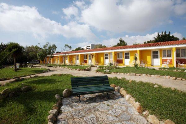 Отель INATEL Oeiras
