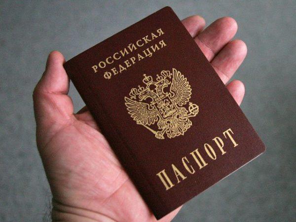 Получение паспорта ЛНР не означает утраты гражданства РФ