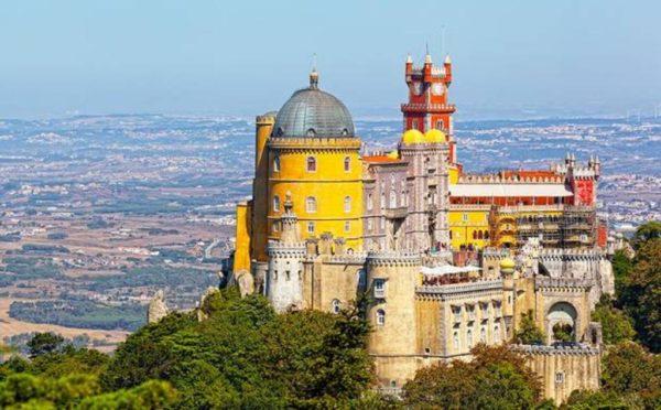 Португалия имеет одной из самых теплых и комфортных климатов в пределах европейского континента