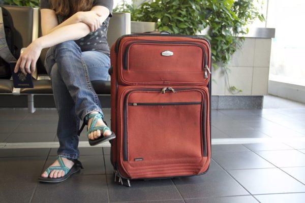 После получения визы останется только отправиться в путь
