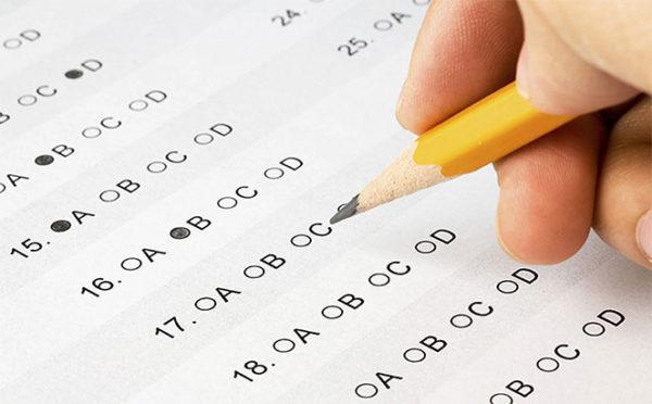 Прохождение тестов