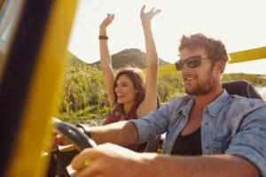 Путешествие на автомобиле может обойтись в 21-22 тысячи рублей