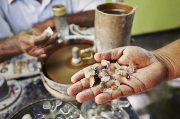 Ратнапура - город драгоценных камней