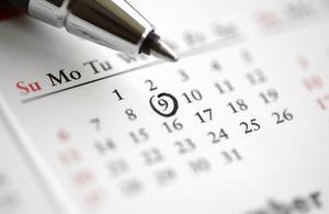 Резервирование даты собеседования