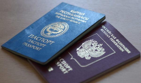 РФ признает двойное гражданство только в том случае, если между РФ и другим государством заключен соответствующий межгосударственный договор