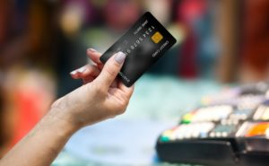 С Грин картой можно оформить кредит в США