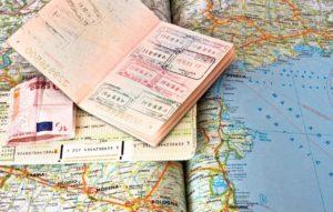С загранпаспортом нового образца можно путешествовать где угодно