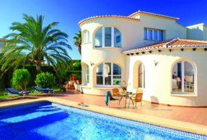 Самым популярным является покупка недвижимости либо земельного участка