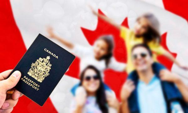Семейная иммиграция в Канаду