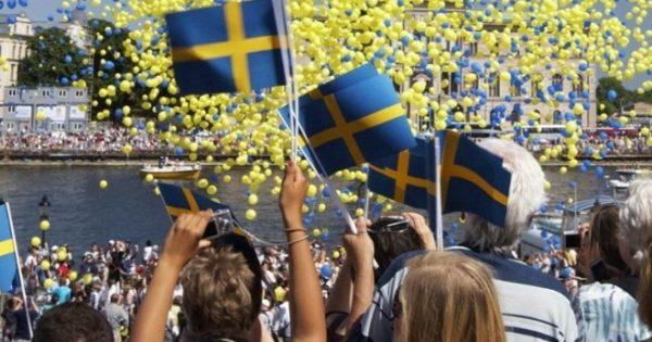 Швеция лидирует в Европе по числу мигрантов