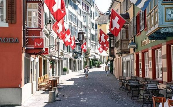 Швейцария – пожалуй, самая закрытая страна Европы для иммиграции