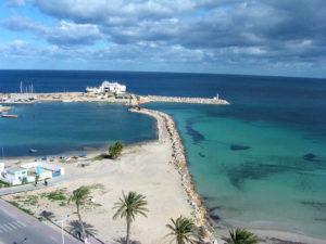 Сказочный Тунис