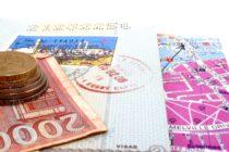 Сколько дней делается виза в Грецию?