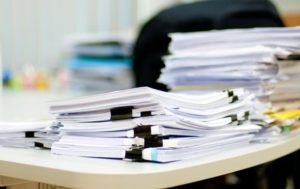 Сохраните все документы, подтверждающие происхождение ваших сбережений
