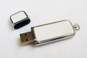 Сохраните заполненные документы в электронном виде и возьмите с собой