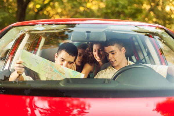 Совершенно не важно, сколько человек будет управлять застрахованным автомобилем
