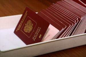 Сроки получения загранпаспорта в России