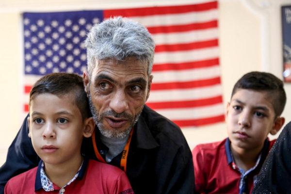 Статус беженца - один из способов получения грин-карты