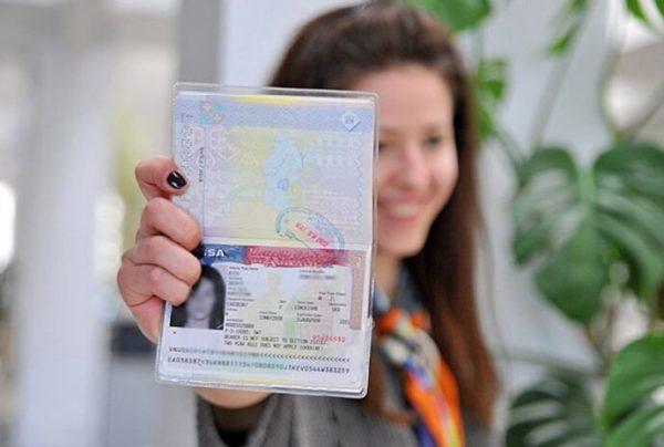 Студенческая шенгенская виза