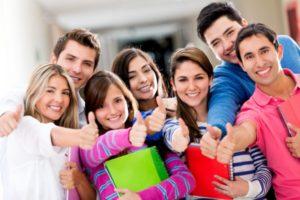 Студенты освобождаются от визового сбора
