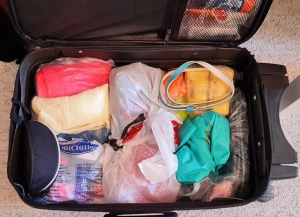 Теперь можете паковать чемоданы