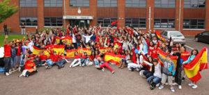 Учащиеся и студенты могут поехать в Испанию только с имеющимся спонсорским письмом