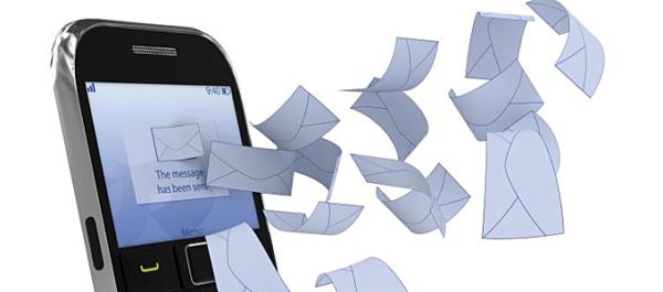 Услуга SMS-оповещения обычно стоит 100 рублей
