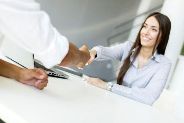 Успешное собеседование - залог получения визы