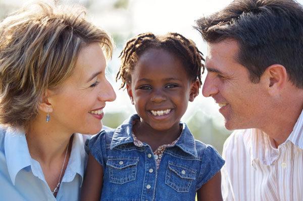 Усыновленные дети получают гражданство Италии сразу