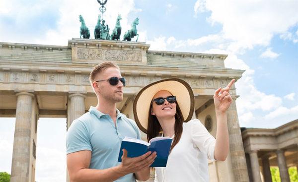 В гости вас может пригласить любой человек, официально проживающий на территории Германии